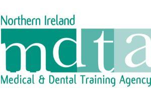 Northern Ireland Medical & Dental Training Agency Logo