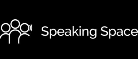 Speaking Space Logo