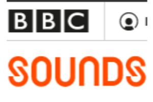 BBC Sounds Logo