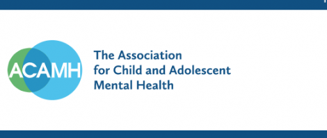 picture Logo for the Association for Child and Adolescent Mental Health. It links to their site.
