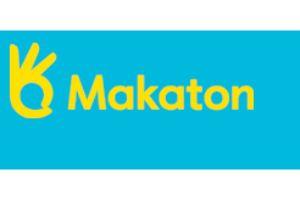 Makaton OK cartoon hand gesture