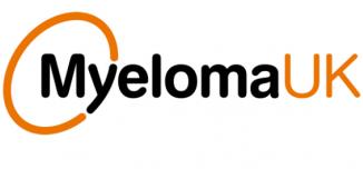 Myeloma UK logo