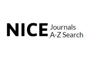 Nice Journals A - Z